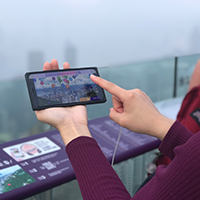 hong kong sky tour