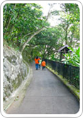 HONG KONG TRAIL